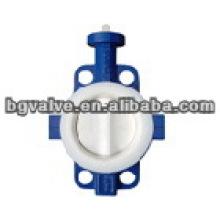 Válvula de puerta de servicio de agua