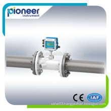 TUF-2000F 4~20ma hart rs485 ultrasonic flow meter