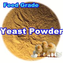 Alimentar levadura en polvo para animales con el precio más bajo