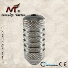 N304013-22mm Stainless Steel Self Locking Tattoo Machine Grip Tube