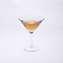 Hochwertiges Mundgeblasenes Martini-Glas