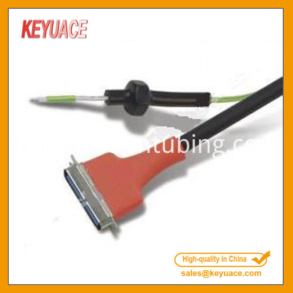 Flexible Polyolefin Heat Shrink Tubing