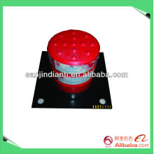 Elevator polyurethane buffer JHQ-B2 115X130MM, elevator design