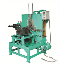 Máquina automática de la cadena del anillo que hace la máquina (GT-CM-8)