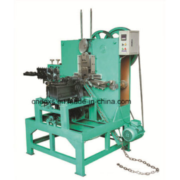 Automatic Ring Chain Making Machine (GT-CM-8)