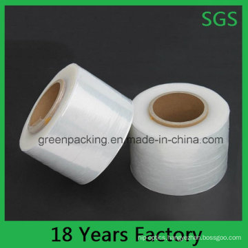 100% LLDPE Stretch Film Size Customized