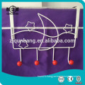 Metal Wire Ties Hanger & Belt Hook