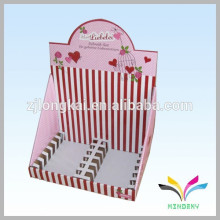 China supplier own factory school pink paper magazine holder