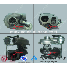 8-97176-080-1 VA190013 Turbolader aus Mingxiao China