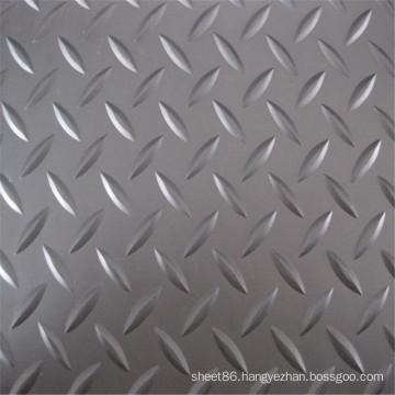 Diamond Anti Slip Rubber Mat