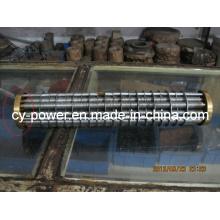 Multi-Tubular Type Lub Oil Cooler