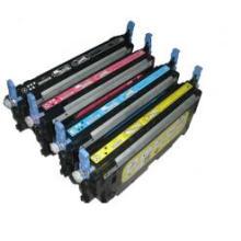 Cartucho de toner colorido para HP Q7581A Q7582A Q7583A