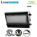 Dimmable 75watt Waterproof LED Wall Pack Light