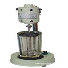 Triturador do tecido, homogenizador elétrico do laboratório portátil pequeno