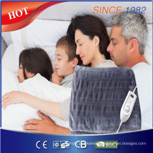 Best-Sell Electric Over Blanket for USA Market with ETL Certificate
