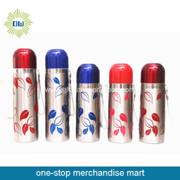 Hot Sale Customized Thermos Bottle