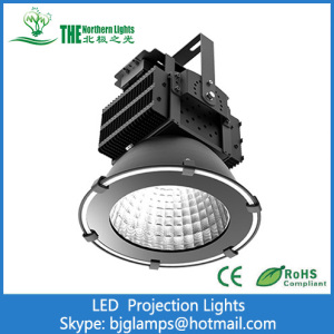 120Watt LED Projection Lights with Aluminum Housing