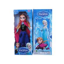 Großhandel 11,5 Zoll Mode Kunststoff Spielzeug Anna Puppe (10226107)