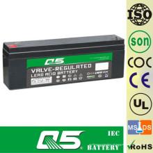Bateria UPS 12V2.3AH Bateria CPS Bateria ECO ... Sistema de energia ininterrupta ... etc.