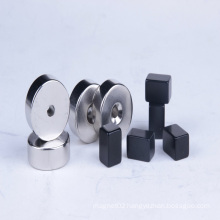 Various Size Sintered Permanent Magnet