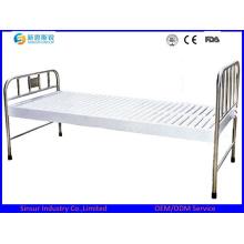 Best Selling Edelstahl Flat Medical Betten Preis