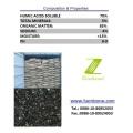 Humizone Organic Fertilizer From Leonardite: Sodium Humate Flake