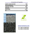 Humizone Sodium Humate Flake Humic Acid From Leonardite