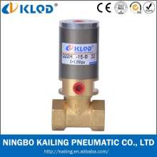 Pneumatic Piston Valves for Neutral Fluid and Gaseous