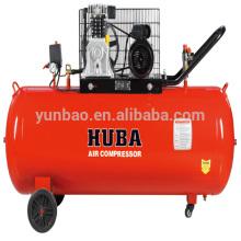Воздушный компрессор переменного тока мощностью 2,2 кВт