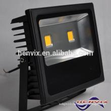 For football field high lumen 400w led flood light