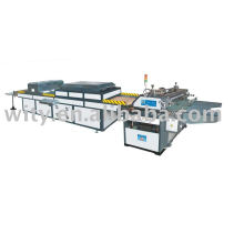 SGZ-C-1200 Papier Lackiermaschine