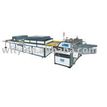 Machine de vernissage de papier SGZ-C-1200