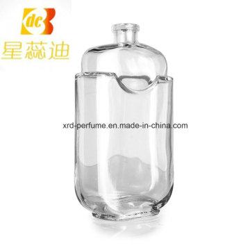 Bon prix bouteille de parfum de conception de mode sur mesure 65 ml