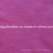 Design de moda em couro PVC (QDL-51461)