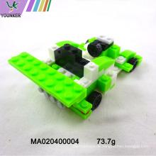 Build-on Brick Plastic Toys 2020 Heiße Verkaufsprodukte