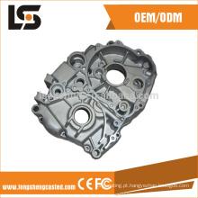 Copper die casting parts de qualidade superior, design personalizado die casting morre com preço barato