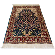 Wholesale 2017 Muslim Travel Portable Cushion Prayer Mat For Sale