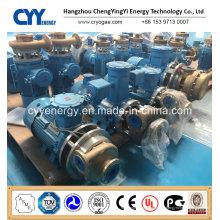 Kryogene flüssige Sauerstoff-Stickstoff-Argon-Kühlmittel-Wasser-Öl-Kreiselpumpe