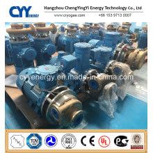 Cryogenic Liquid Oxygen Nitrogen Argon Coolant Water Oil Centrifugal Pump