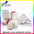 Caixa de papel de design de moda para embalagem de cosméticos