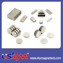 Hochwertiger Neodym-Magnet für Motor