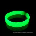 flat glow wrist band
