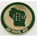 Metal Personalizado / Antiguidade / Lembrança / Ouro / Militar / Polícia de Prata Desafio Moeda com Logotipo Nenhum Mínimo