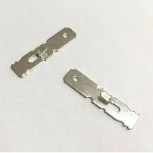 Alüminyum damgalama metal uç parçası