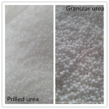 Urea Fertilizer with ISO and SGS Certificate