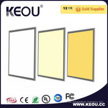 AC85-265V PF>0.9 White Frame LED Panel Light 45watt