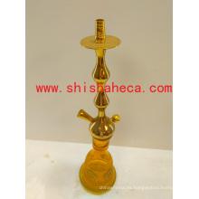 Monroe estilo alta calidad Nargile fumar tubo Shisha cachimba