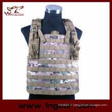 En gros sans accessoires Tactical Vest Rrv plateforme Police gilets
