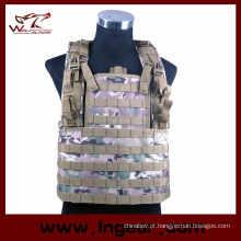 Por atacado sem acessórios Tactical Vest Rrv plataforma polícia coletes