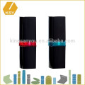 Personal care natural organic tube round ball square lip balm